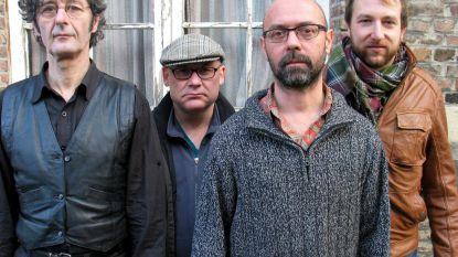 M.A.R.V.A. stelt debuut-cd voor op Vlaamse feestdag