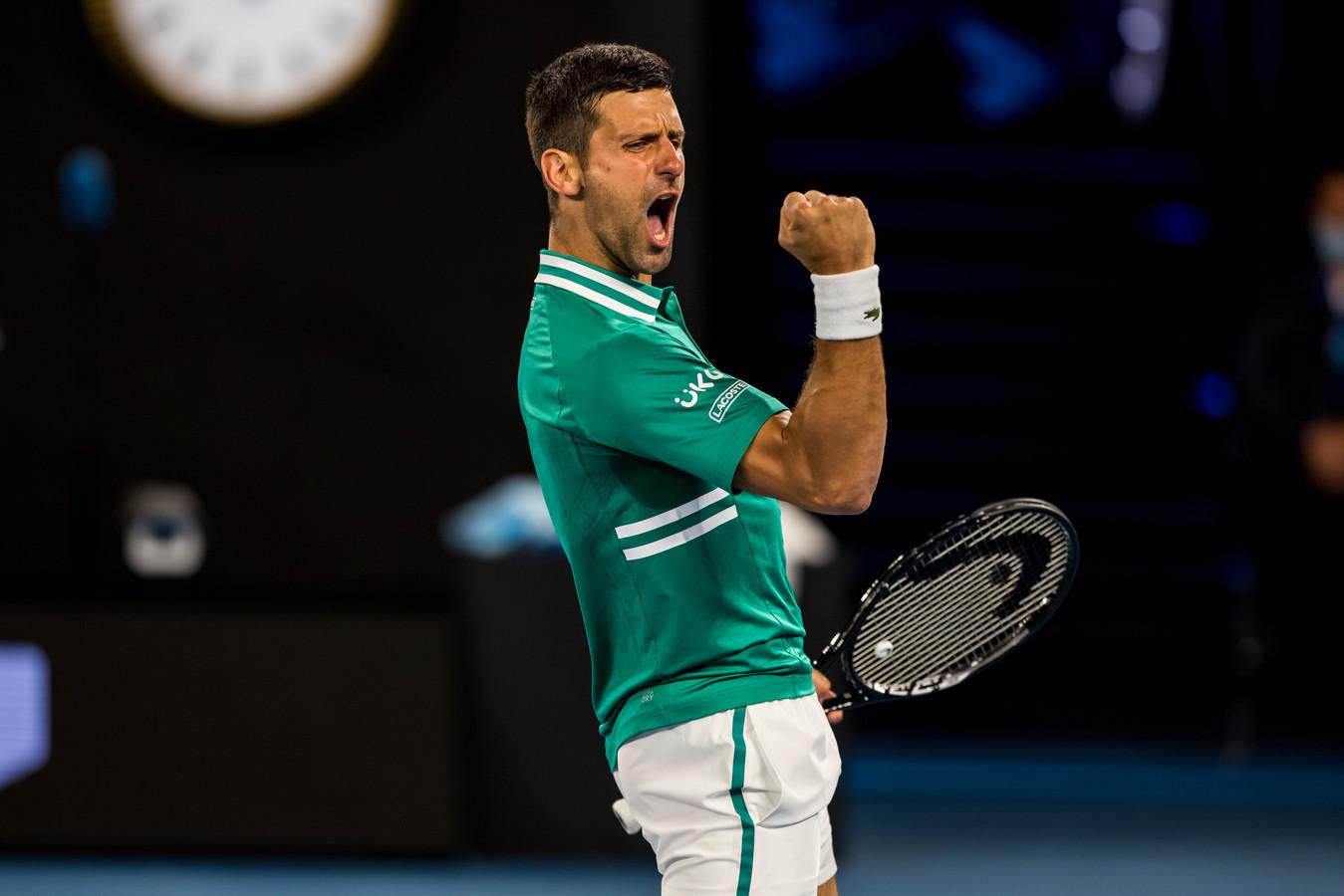 Novak Djokovic effectuera son retour sur les courts à l'occasion du Miami Open, l'ATP Masters 1000 qui se jouera du 24 mars au 4 avril.