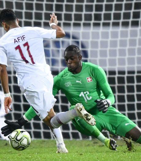 PSV tastte mogelijkheden op huren van keeper Mvogo (26) af