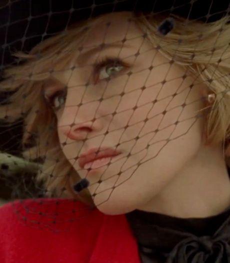 """Découvrez les premières images de """"Spencer"""", le biopic de la princesse Diana"""