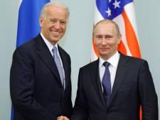"""Pour Biden, Poutine est un """"tueur"""" et """"en paiera le prix"""""""