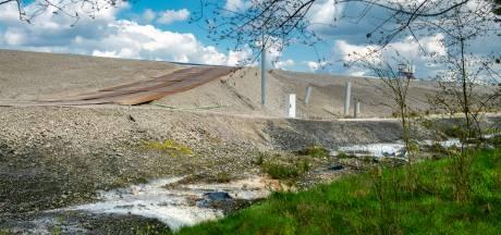 Is de oude stort in Eerbeek nou vervuild of niet? Geduld bij GroenLinks Brummen raakt op