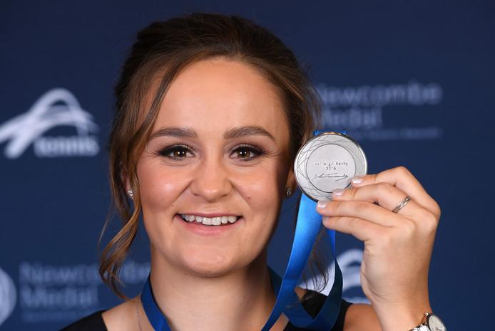 Ashleigh Barty