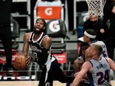 Les Clippers sur leur lancée, Denver se crashe