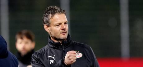 Jong PSV is dit seizoen het beste beloftenteam van Nederland: 'Heel tevreden over onze ontwikkeling'