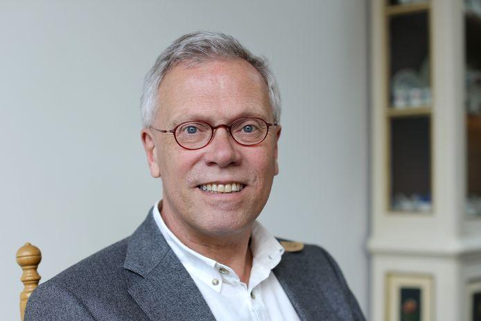 Frank van Zuilen.