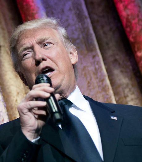L'Otan répond aux attaques de Trump