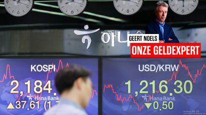 Waarom gaat het slecht met de economie maar wel goed op de beurs? Onze geldexpert waarschuwt beleggers voor grote coronakater