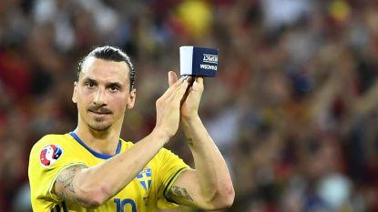 De promospelletjes van Zlatan: waarom Ibrahimovic de geruchten over een terugkeer op het WK voedde