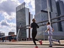 'KPN-zetel geeft Rotterdam economisch aanzien'