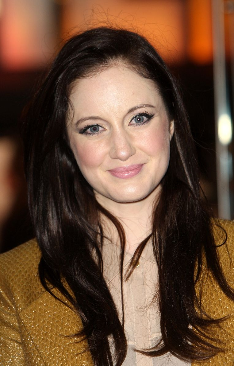 Andrea Riseborough. Beeld GETTY