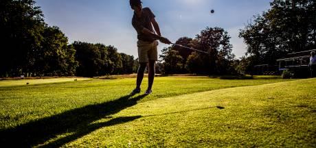 Golfclubs zitten door corona in luxepositie: 'Leden komen hier bijna letterlijk aanwaaien'