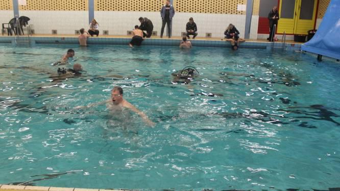Oppositie redt Bossche coalitie bij besluit over zwembad in West