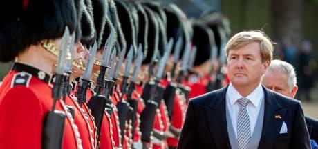 Koning Willem-Alexander: Philips levendige persoonlijkheid maakte een onuitwisbare indruk