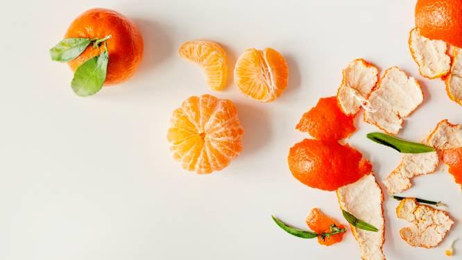 Zo koop je nooit meer een net droge mandarijnen