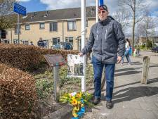 Canadese soldaten die in Zwolle sneuvelden krijgen 76 jaar na dato toch nog een herinneringsplaquette