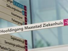 Maasstad Ziekenhuis onder verscherpt toezicht