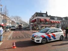 Deel Thomas a Kempisstraat in Zwolle ontruimd vanwege gaslekkage