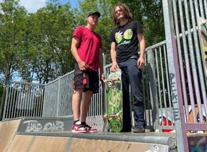 Op 31 juli is er een dag gevuld met workshops, skatewedstrijden en verschillende dj-sets.