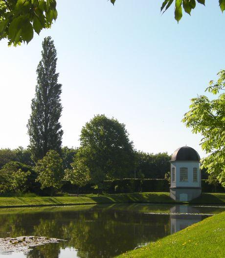 Weer rondleidingen door de botanische tuinen van het Arboretum Oudenbosch