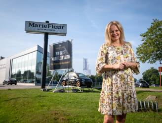 Bekende kledingwinkel MarieFleur wil 35ste verjaardag niet zomaar laten passeren: klanten kunnen Fiat 500 winnen