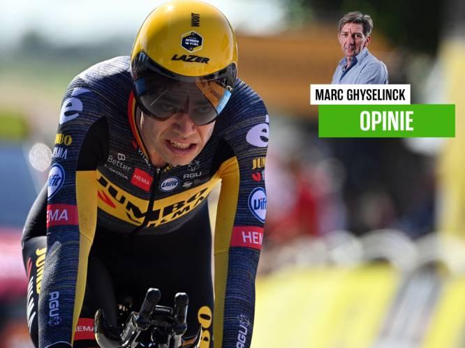 """Onze chef wielrennen heeft een persoonlijk verzoek voor Van Aert: """"Alstublieft, Wout"""""""