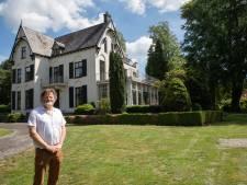 Henk van de Mortel kan villa Van de Griendt binnenkort loslaten: koper voor kasteeltje in hart peeldorp