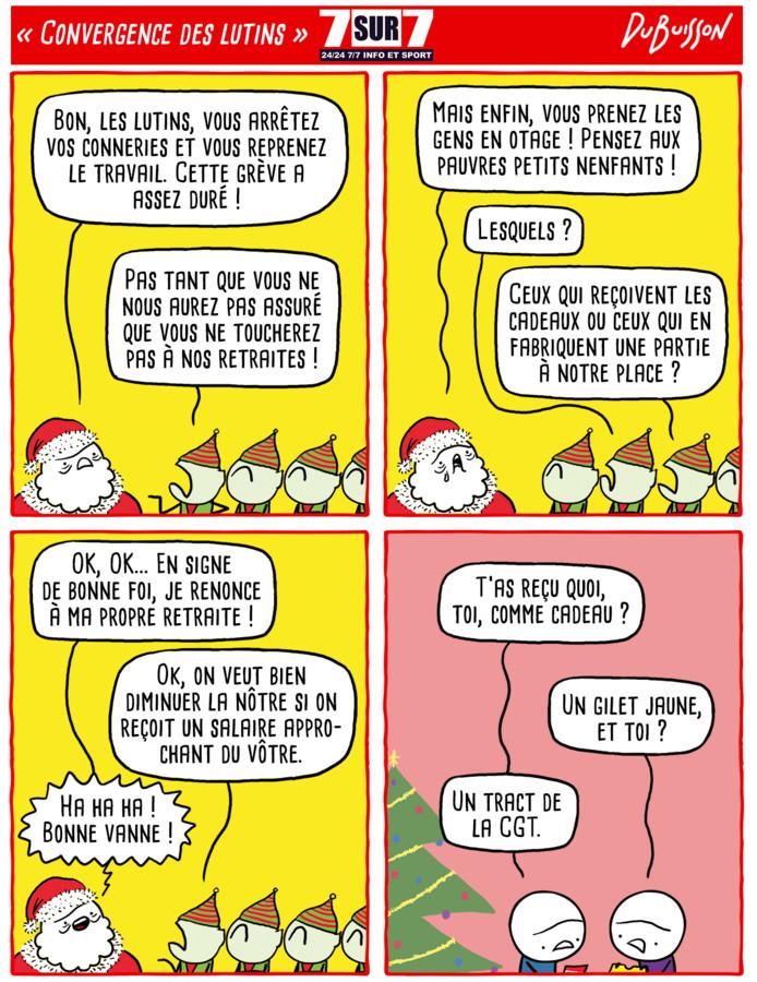 """Convergence des lutins"""