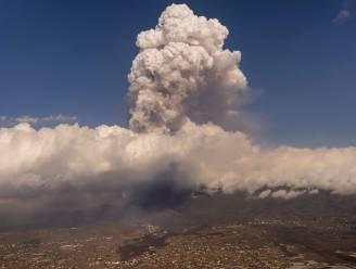RIVM houdt zwavelwolk in de gaten die van La Palma naar Nederland komt