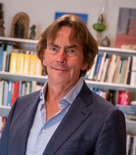 Rel rond Pieter Omtzigt herinnert Ad Koppejan van CDA Zeeland eraan hoe de partij hem ook afserveerde