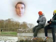 Les YouTubeurs Mcfly et Carlito relèvent le défi lancé par Macron