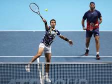 LIVE | Rojer doet mee aan eerste tennistoernooi sinds corona, NOC*NSF steunt sporters ook ná 1 september
