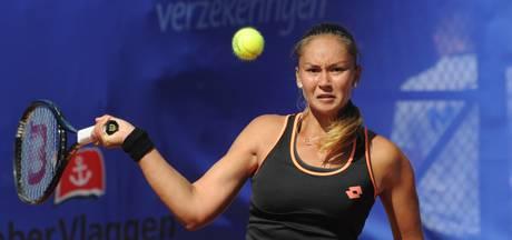 Tweede WTA-finale voor Kerkhove
