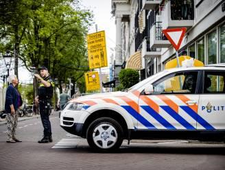 """Politie aanwezig voor streng beveiligde uitvaart Peter  R. de Vries: """"Er komen ongeveer achthonderd genodigden"""""""
