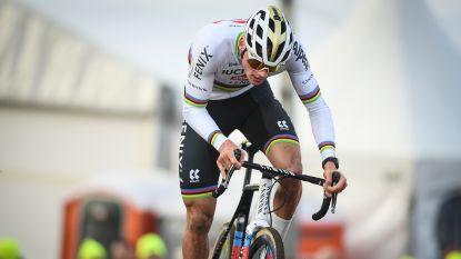 UCI maakt 14 crossen van nieuwe Wereldbeker bekend: enter Overijse, exit Zolder