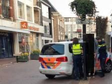 Politie arresteert man (42) na greep uit kassa bij hotel in Almelo