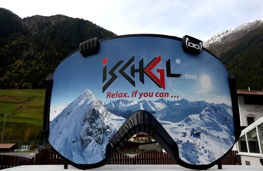 Ischgl, het 'Ibiza van de Alpen'