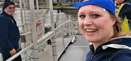 Met wandeltocht door 'de Kop' 10.000 euro opgehaald voor onderzoek naar stamceldonatie