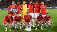 Feest aan de andere kant van het Kanaal: plaatst Engeland zich in 1.000ste match voor het EK?