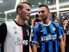 De Ligt tot Ronaldo en Ribéry tot Balotelli: waarom de Serie A de moeite waard is