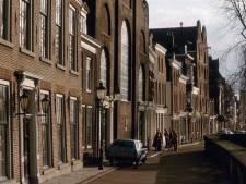 Deze Rotterdamse plek werd bedevaartsoord voor Amerikaans toeristen op zoek naar hun roots