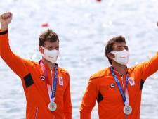 Olympisch roeier Twellaar duelleert met waterstofboot in grachten van Groningen