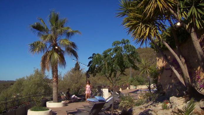 'Temptation Island: Love or Leave' - Kevin en ons Delphine.