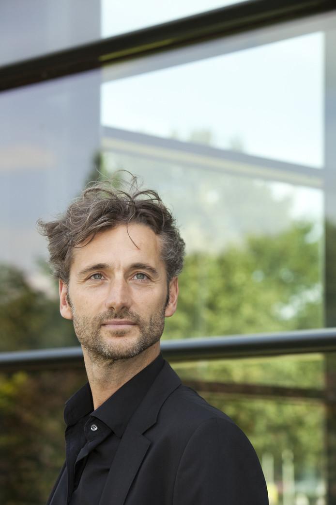 'migratie-expert' Henk van Houtum