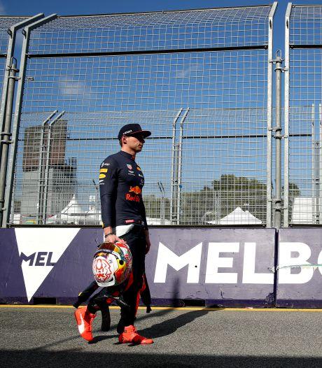 Weer een streep door GP in Australië: 'Hebben een aantal opties om dit gat op te vangen'