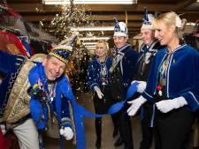 Prins 'Henk de 2e' Bloemers wil ook met Zelhem feest vieren
