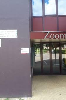 Toch activiteiten voor  bewoners Zoomflat