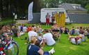 Artiesten  van de Reisopera verruilen de theaterzaal voor de camping, met 24 gratis voorstellingen op vijftien campings in Noord- en Oost-Nederland. Vandaag: Camping Scholtenhagen in Haaksbergen met Hans en Grietje.