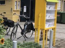 Wandelen, speuren en fotograferen in Nieuwland: 'Leuke manier om mentaal en fysiek actief te blijven'