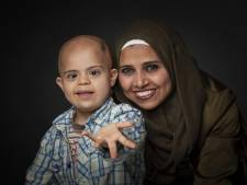 Verstandelijk gehandicapte Zuzu (6) nog krapper gehuisvest in azc in Amersfoort